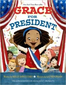 GraceforPresidentcover